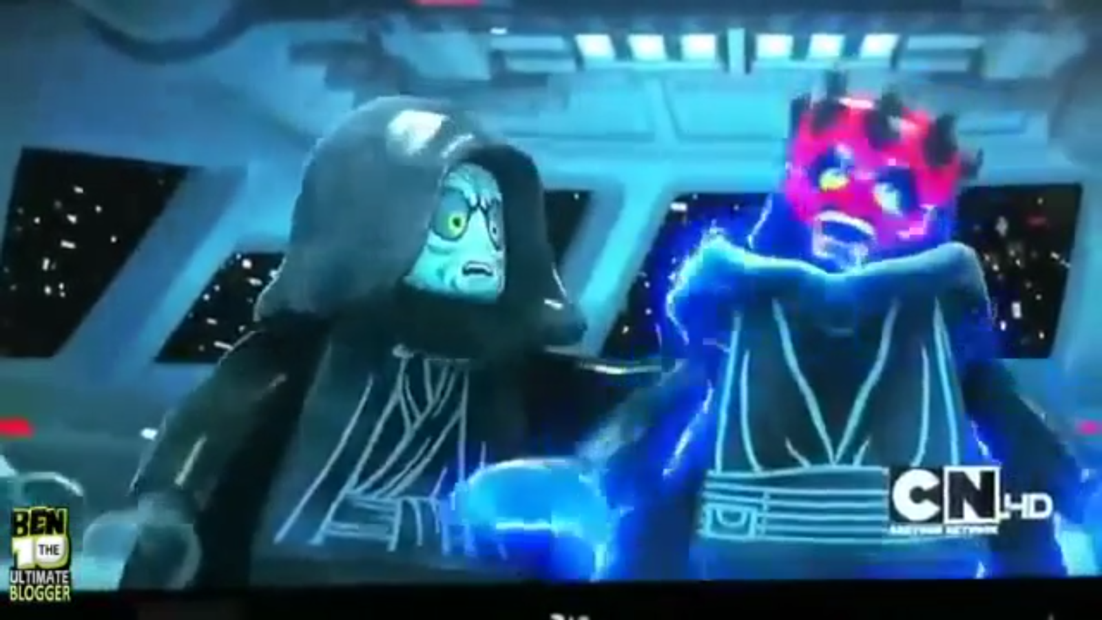 Image - LEGO Star Wars TV series-8.png - Brickipedia, the LEGO Wiki