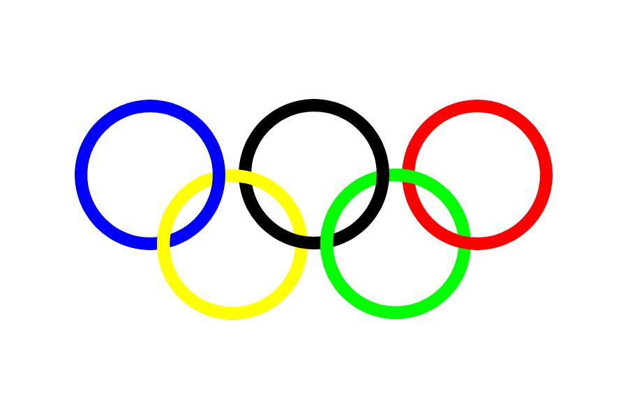 Image Olympic Rings Jpg Brickipedia The Lego Wiki