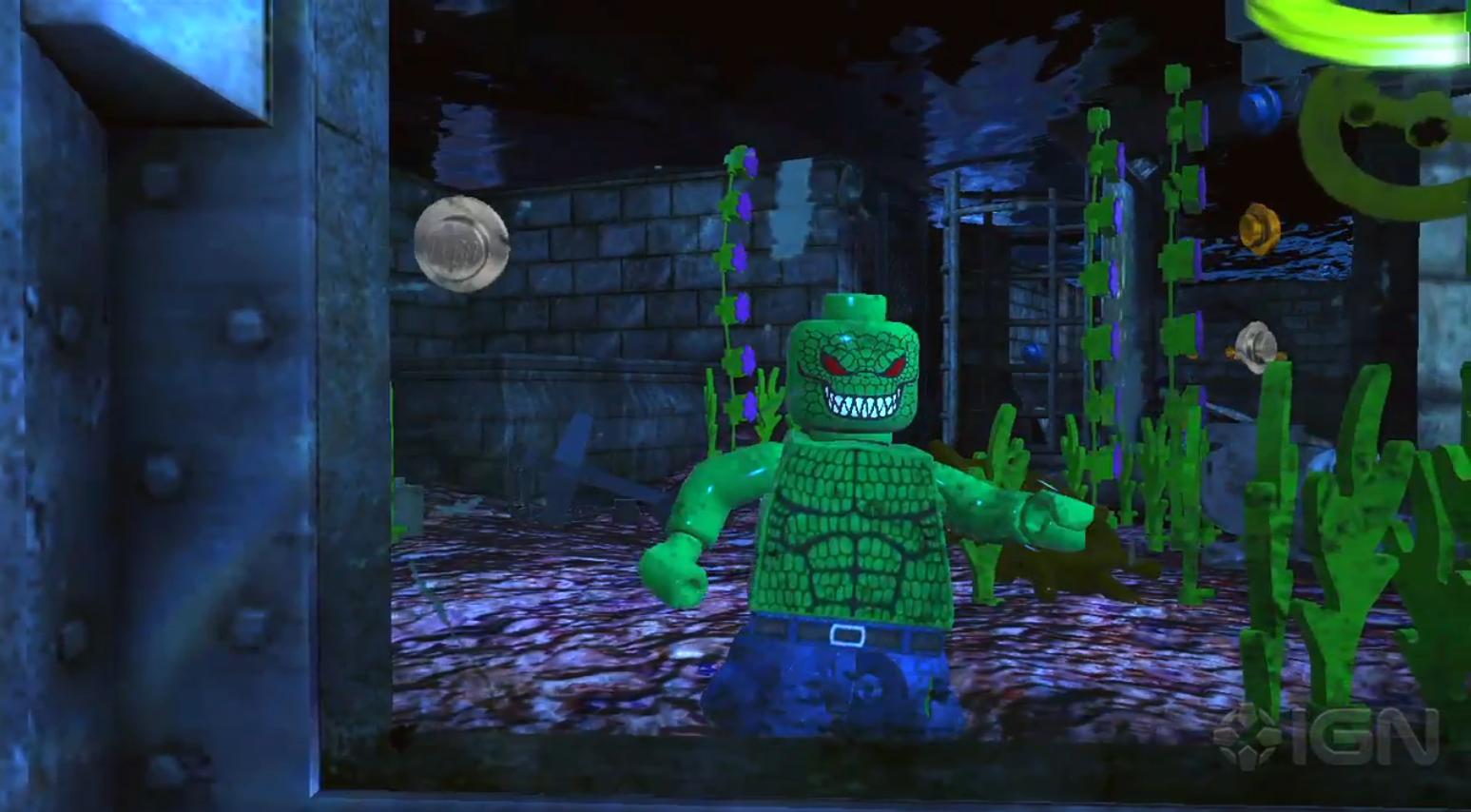 Image - Killer Croc LB2.png - Brickipedia, the LEGO Wiki