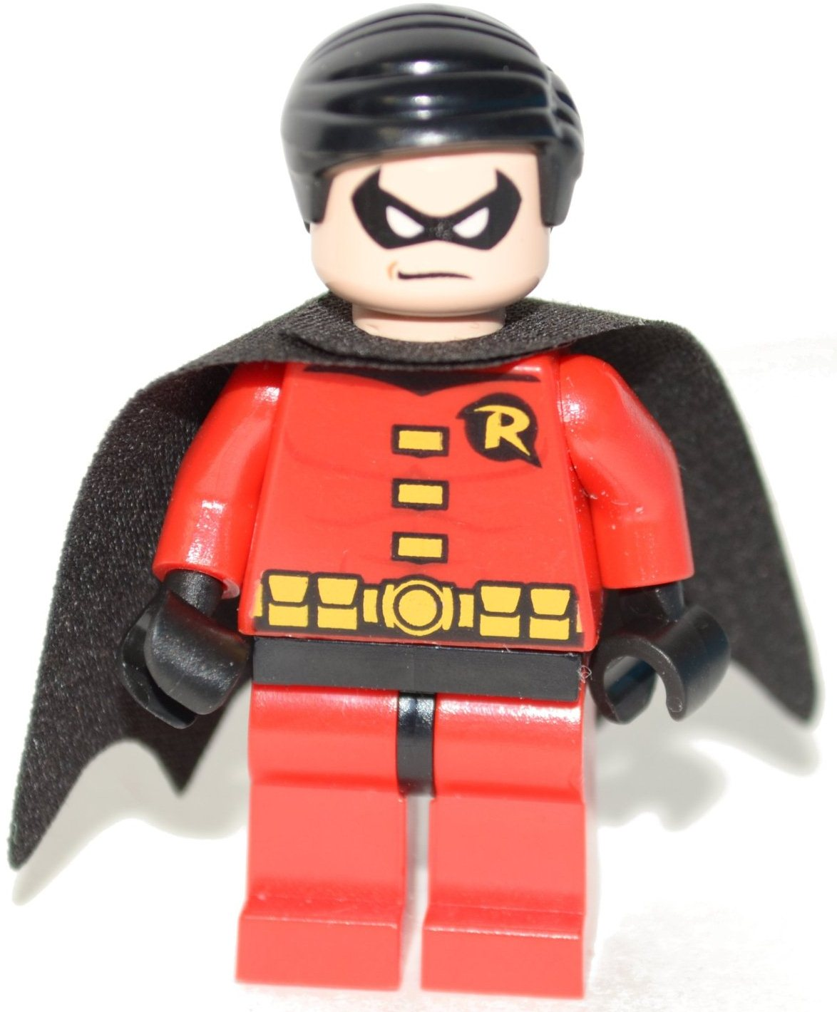 Image - Robin 2012.jpg - Brickipedia, the LEGO Wiki
