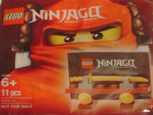 lego ninjago jay dx. 4636204 Ninjago Toys R Us