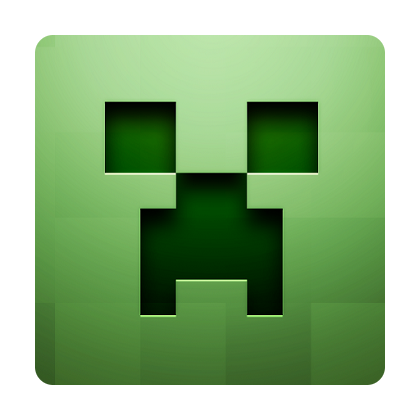 File:minecraft icon by dharmainitiative2010-d33ca5p