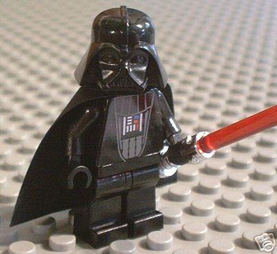 star wars darth vader lego