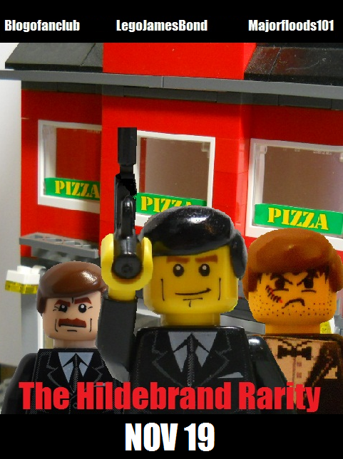 The Hildebrand Rarity - LEGO Brickfilm Wiki