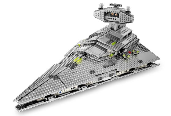 star wars lego sets 2012. 6211 Imperial Star Destroyer