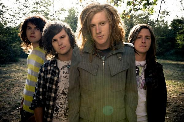 secret valentine we kings. We the Kings