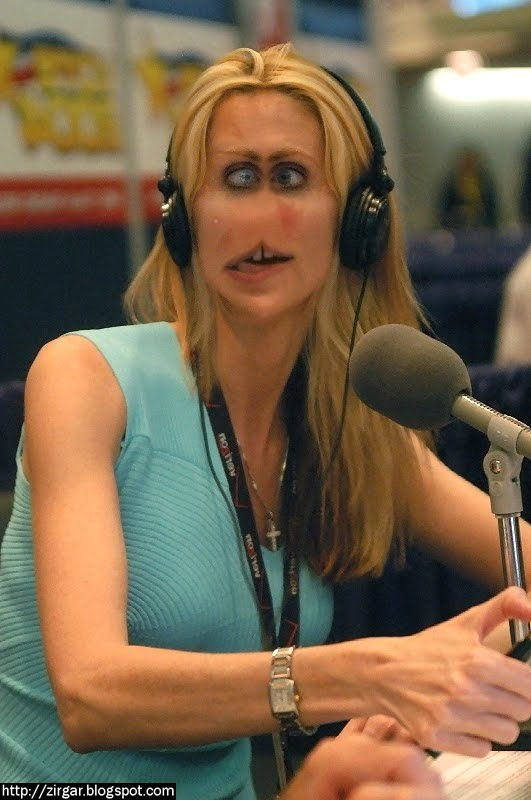 Ann Coulter Current Boyfriend Submited Images