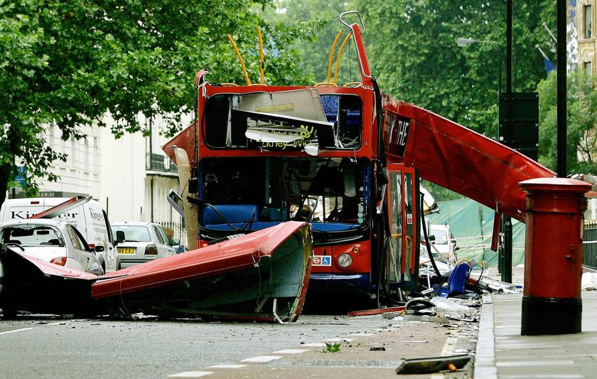 human rights asianmuslim style london bombings
