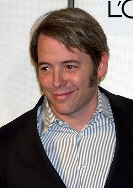 matthew broderick lion king. Matthew Broderick - The Lion