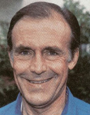 Richard Bull Net Worth