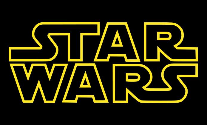 star wars clone wars logo. 2008- (Star Wars: The Clone