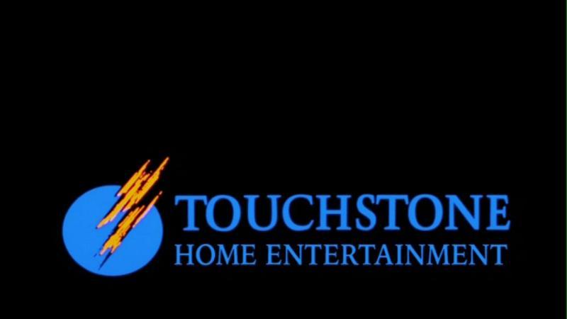 Image Touchstone Home Entertainment Logopedia