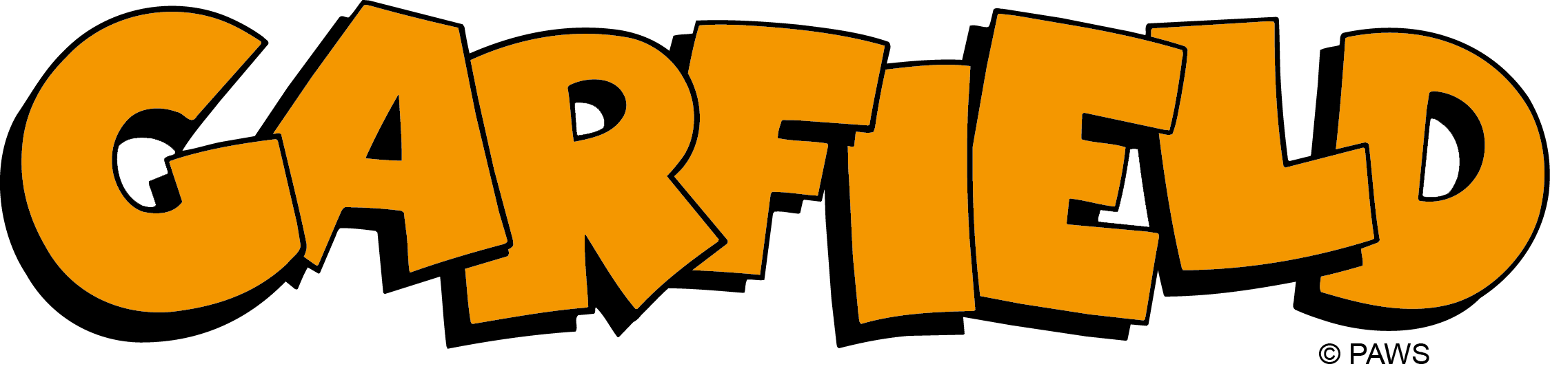 File:Garfield-Logo-Wallpaper.png