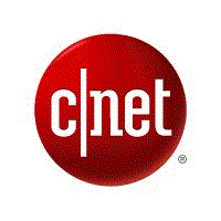Cnet original logo