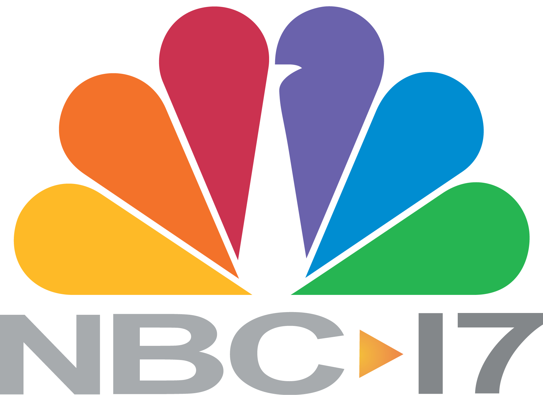 Image - WNCN NBC 17.png - Logopedia, the logo and branding site