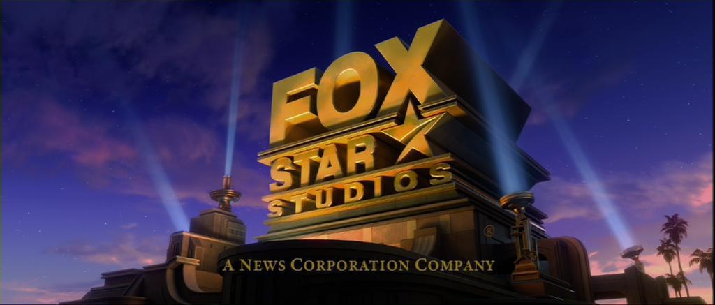 [Distributeur] 20th Century Fox (à partir de 2013) Fox-STAR-Studios