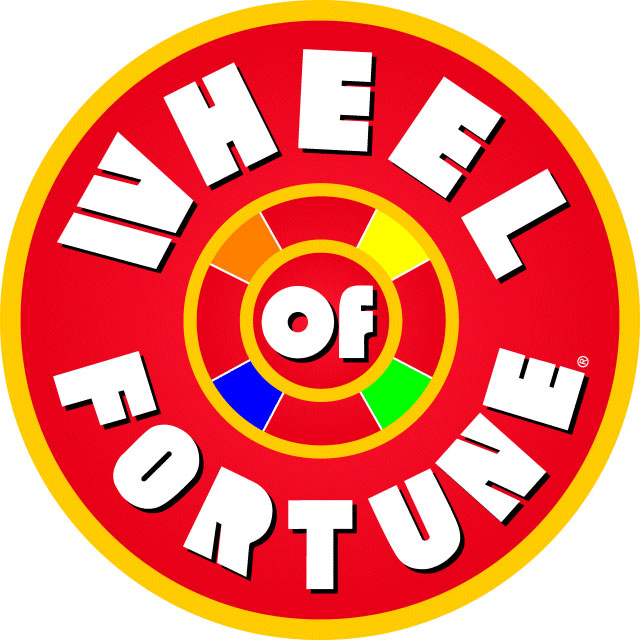 Wheel of Fortune (U.S. game show) - Logopedia, the logo and branding ...