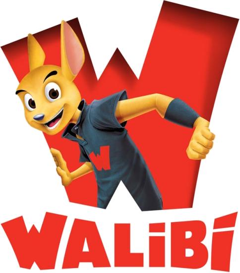 the branding source new logo walibi
