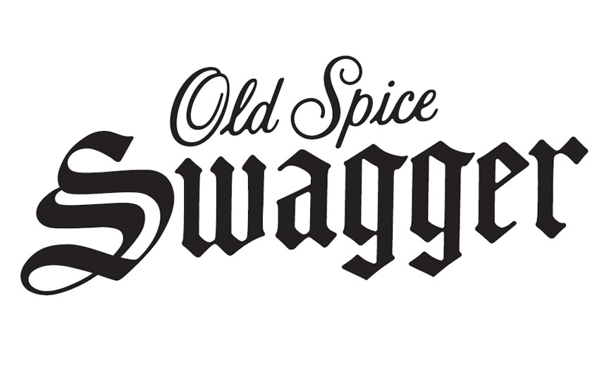 Old Spice Logo 2012 Need help finding 2 fo...