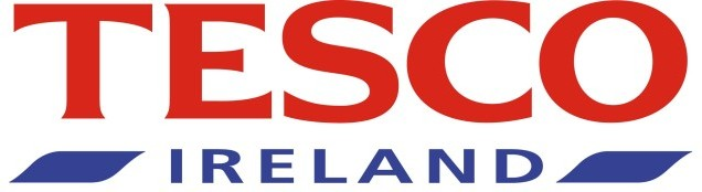 Tesco Ireland - Logopedia, the logo and branding site