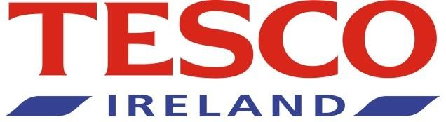Tesco Ireland - Logopedia, the logo and branding site