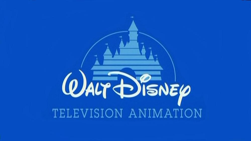 Image - Walt Disney TV Animation-Logo.jpg - Logopedia, the ...