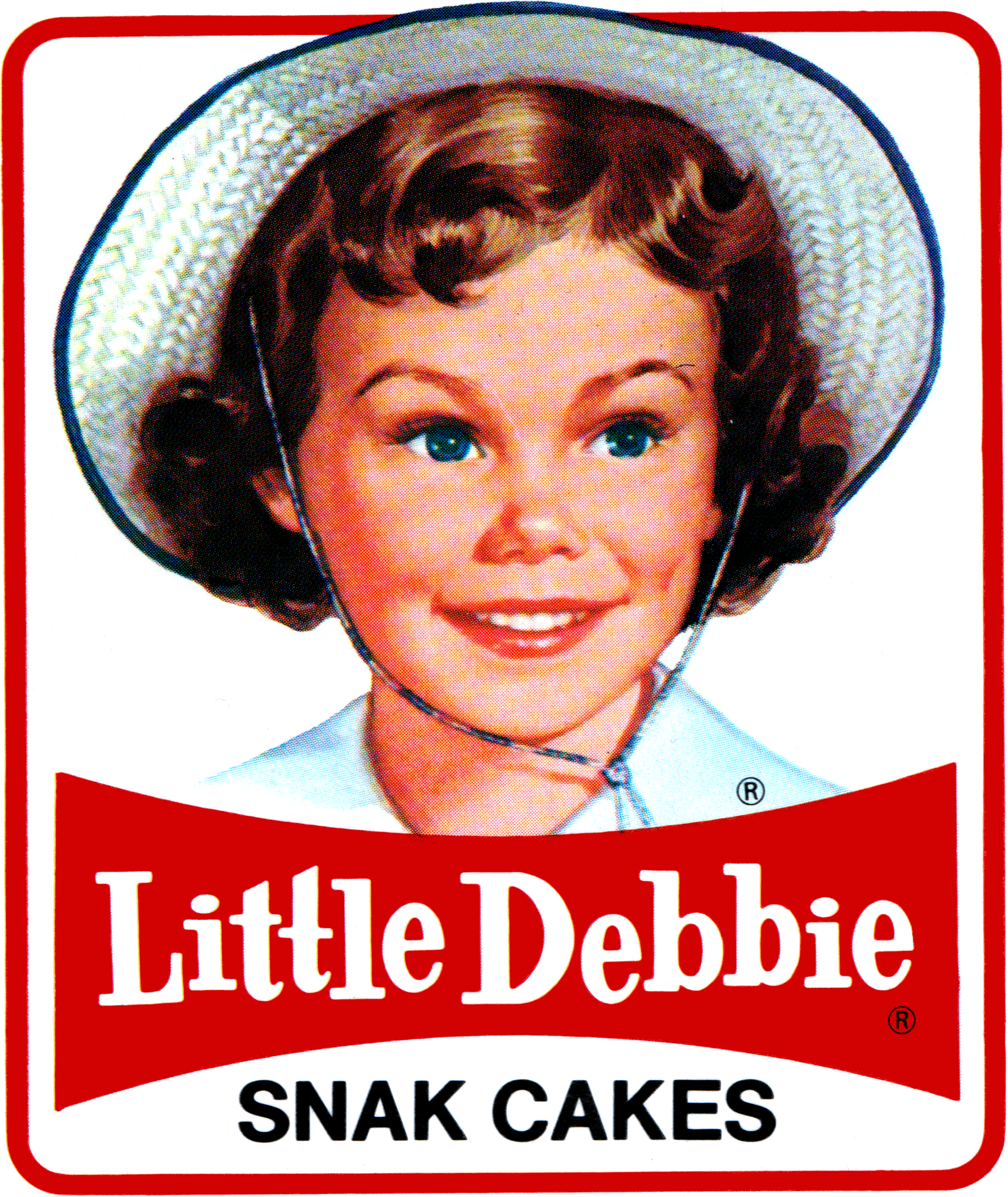 Image - Little Debbie 1983.png - Logopedia, the logo and ...