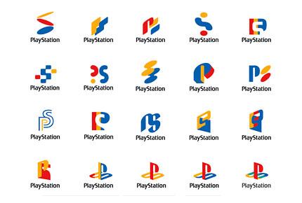 Image - PlayStation Logo Evolution.jpg - Logopedia, the ...