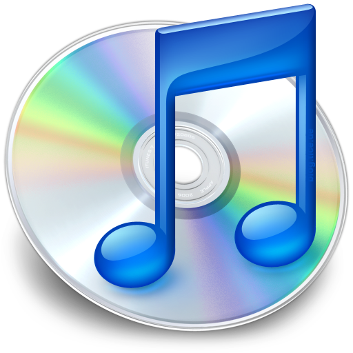 Image - Itunes logo b.png - Logopedia, the logo and