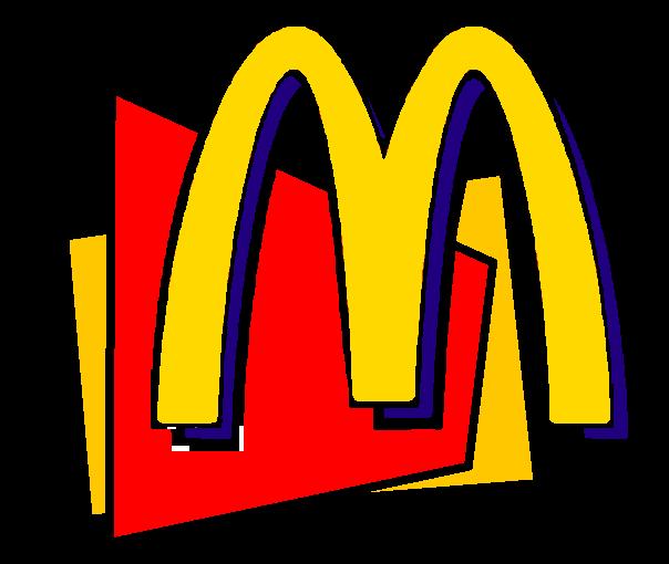 Image - Mcdonalds-97-logo.png - Logopedia, the logo and ...