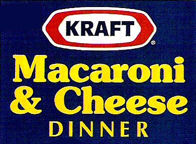 Kraft Dinner Logo Related Keywords & Suggestions - Kraft Dinner Logo ...
