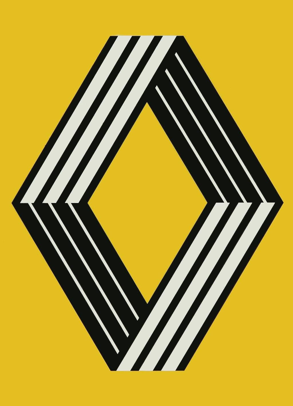image renault logo 1972png logopedia the logo and