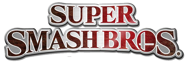First Challenge get excited yay!!! Super_smash_bros_logo