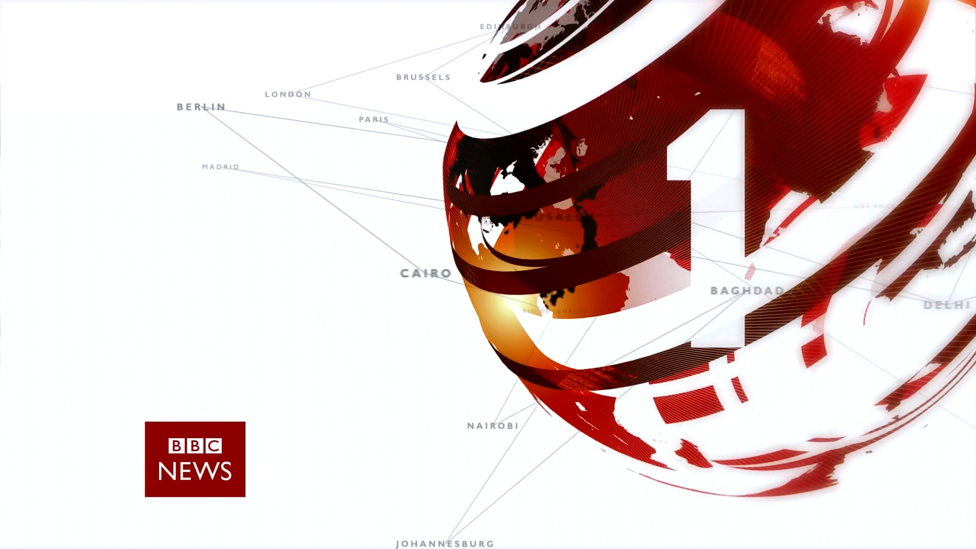 BBC News Photo: Bbc News Presenter Mistakes Copy Paper For Ipad On Air