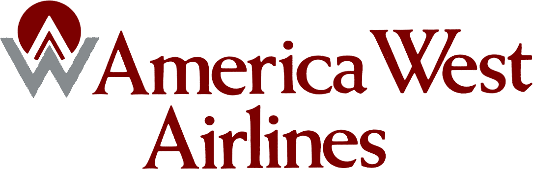 America West Airlines - Logopedia, the logo and branding site