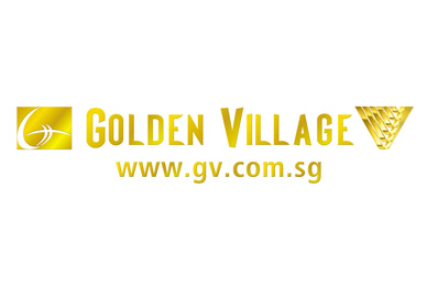 GOLDEN VILLAGE - Logopedia, the logo and branding site