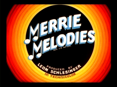 Merry Melodies