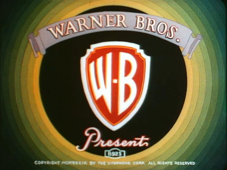 Wb shield logo looney tunes - photo#23