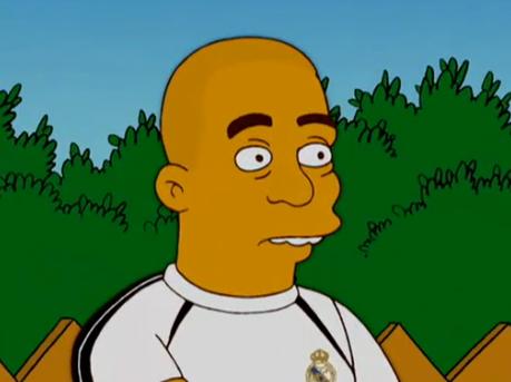 20) La dirección de los Simpson varía entre episodios, aunque la