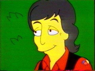 Feliz cumpleaños Homero Simpsons!