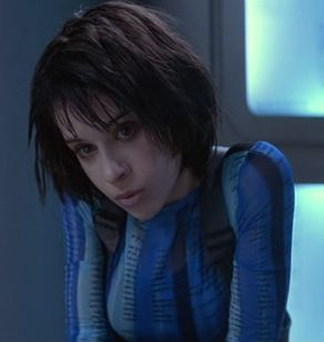 Lacey Chabert Lost In Space Suit Penny Robinson  Lacey Chabert