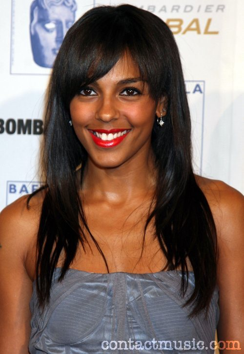 Marsha Thomason - Photo Set