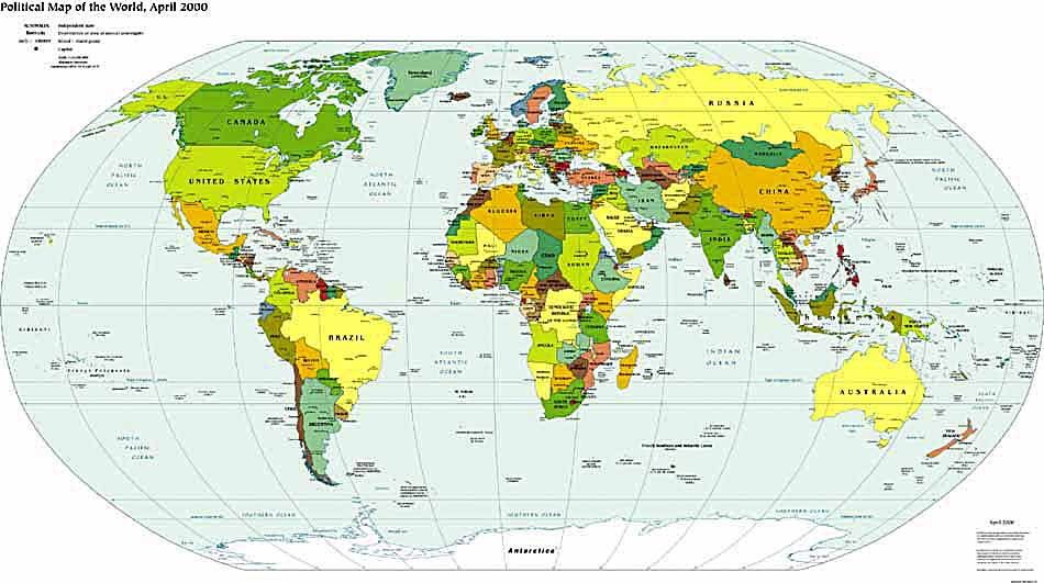 printable world map for kids labeled. leng free member labeled world