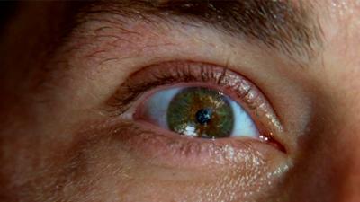 Jack's Eye