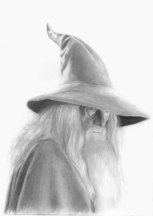 herr der ringe wallpaper. Gandalf – Der Herr der Ringe