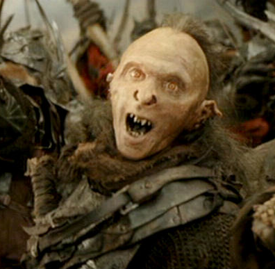 Orc - Lord of the Rings Wiki