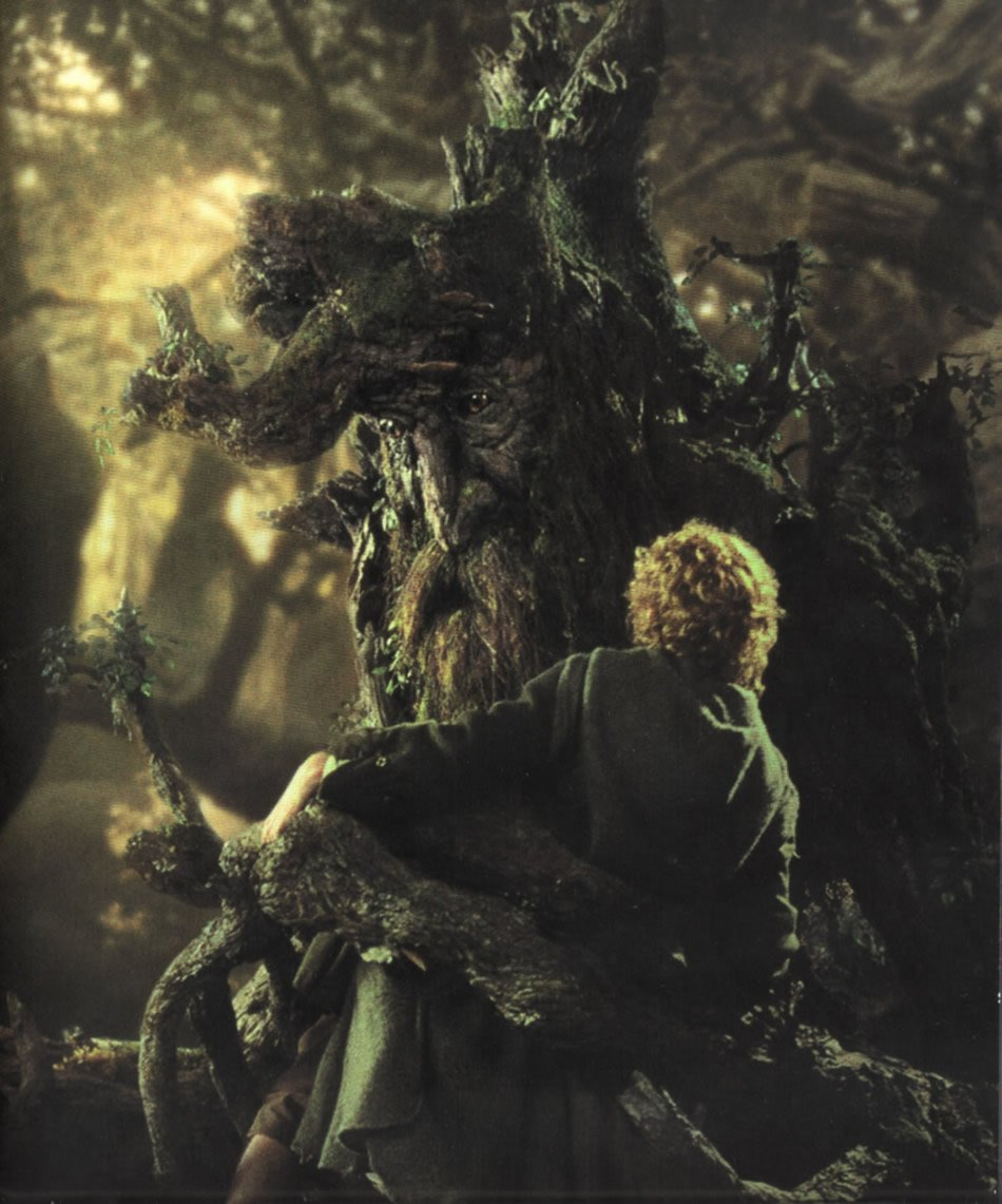 ENTs - Lord of the Rings Wiki