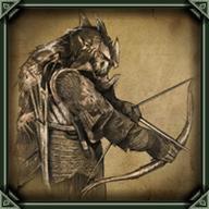 Orc Ranks // Forces Goblin_Archer