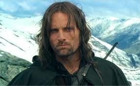 The Lord the Rings Aragorn's Quest