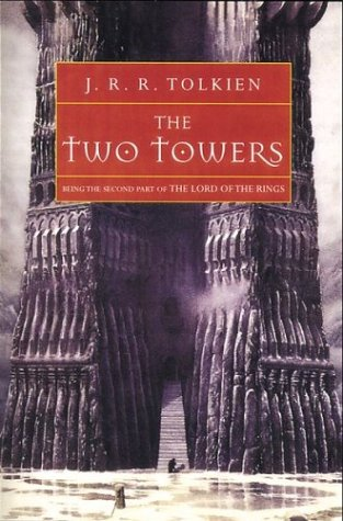 The Two Towers Tolkein